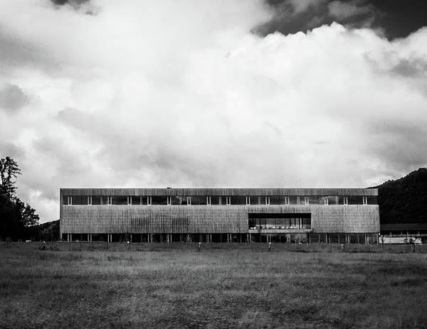 Photograph - Secret Lab by Borja Robles