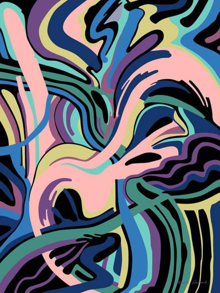 Painting - Sedona by Nikita Coulombe