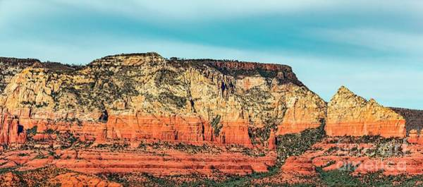 Photograph - Sedona Rockin by Jon Burch Photography