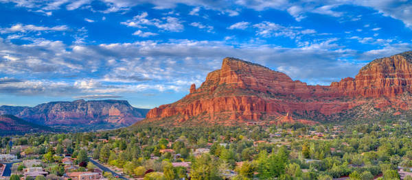 Photograph - Sedona Vibe by Ants Drone Photography