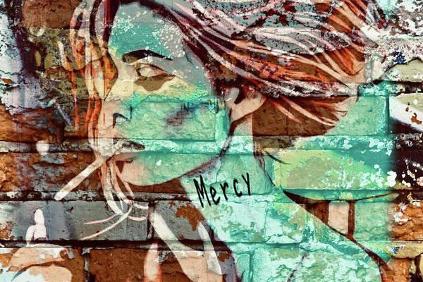 Digital Art - Self Portrait by Jayime Jean