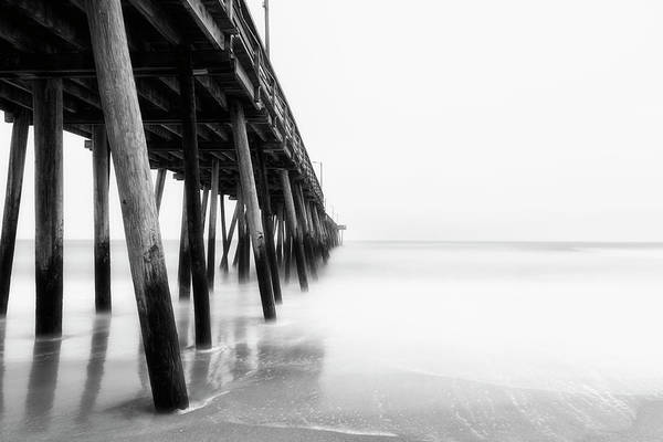 Photograph - Separation Of Color by Russell Pugh