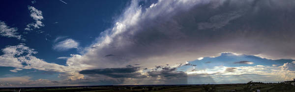 Photograph - September Storm Chasing 023 by NebraskaSC