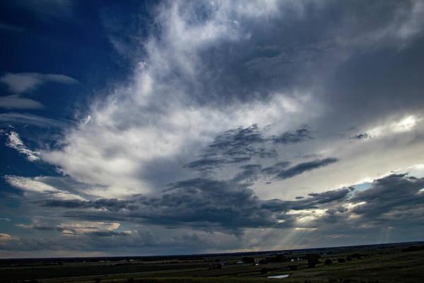 Photograph - September Storm Chasing 024 by NebraskaSC