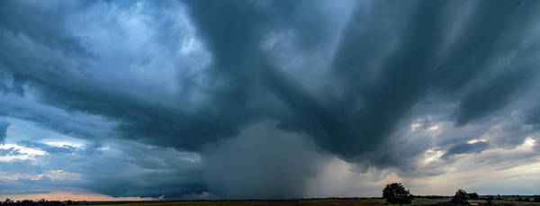 Photograph - September Storm Chasing 034 by NebraskaSC