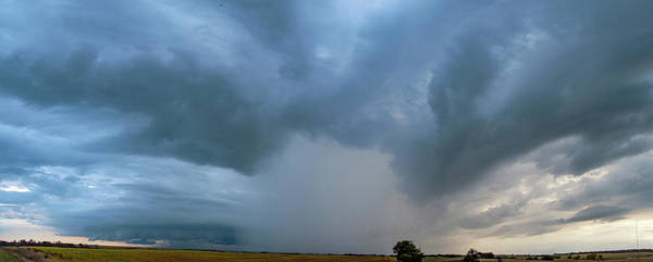 Photograph - September Storm Chasing 039 by NebraskaSC