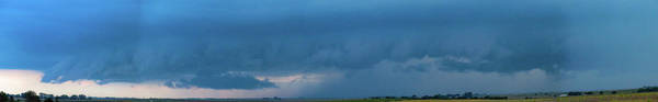 Photograph - September Storm Chasing 040 by NebraskaSC