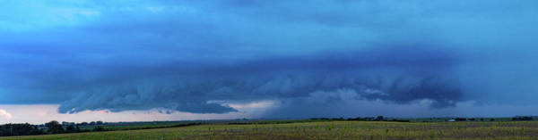 Photograph - September Storm Chasing 041 by NebraskaSC
