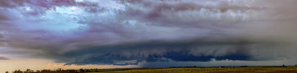 Photograph - September Storm Chasing 043 by NebraskaSC