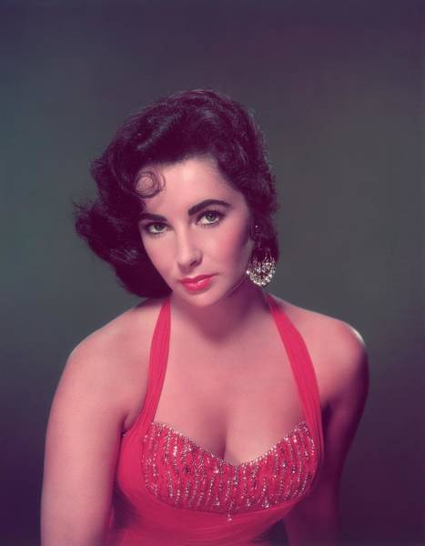 Photograph - Sequinned Swimsuit by Hulton Archive