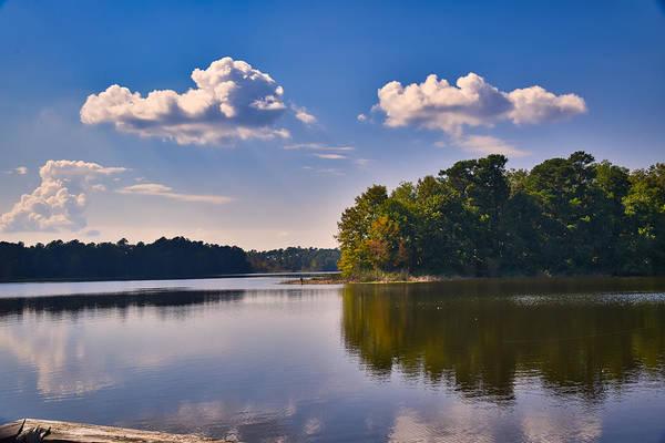 Wall Art - Photograph - Serene Lake by Linda Brown
