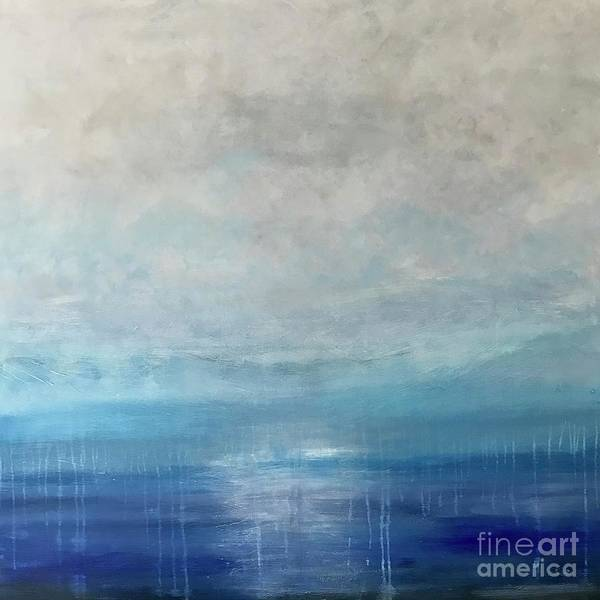 Painting - Serenity by Kim Nelson
