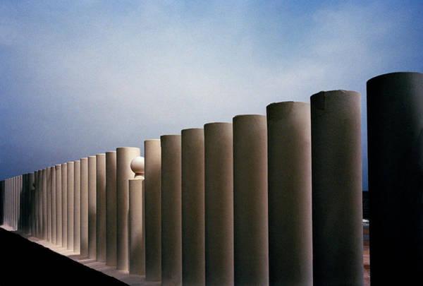 Photograph - Serenity Of Hua Hin by Shaun Higson