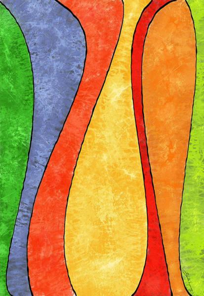 Painting - Seventh Heaven by Sannel Larson