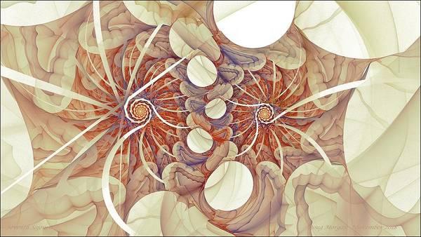 Digital Art - Seventh Sojourn by Doug Morgan