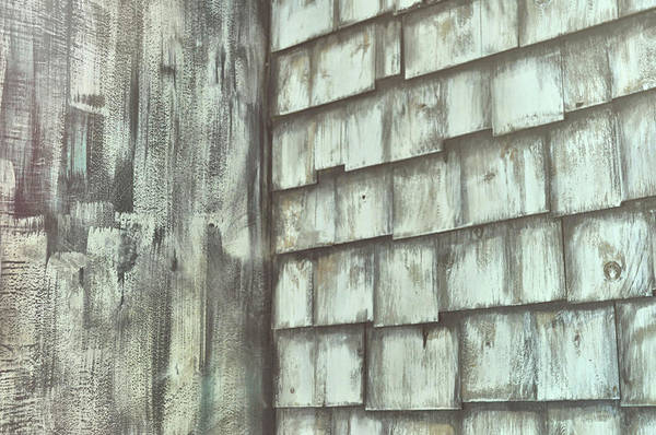 Photograph - Shades Of Shingles by Jamart Photography