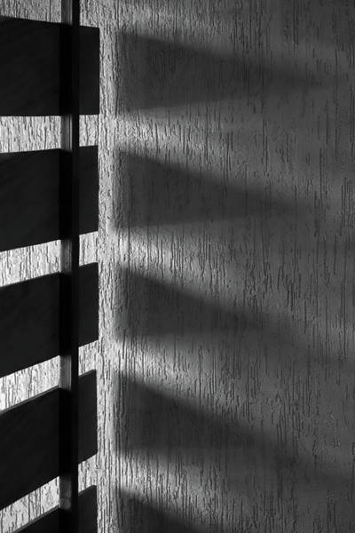 Photograph - Shadow Triangles by Prakash Ghai