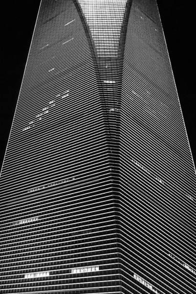 Photograph - Shanghai by Silvia Marcoschamer