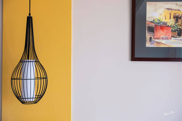 Wall Art - Photograph - Shapes by Madeline Ellis