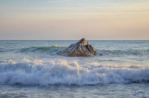 Wall Art - Photograph - Shark Rock by Martin Newman