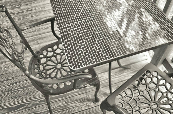 Photograph - Sharp Lines by Jamart Photography