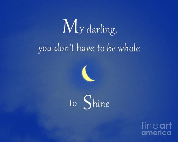 Photograph - Shine Anyway by Patti Whitten