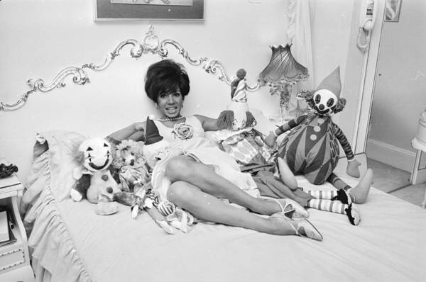 Furniture Photograph - Shirleys Toys by Larry Ellis