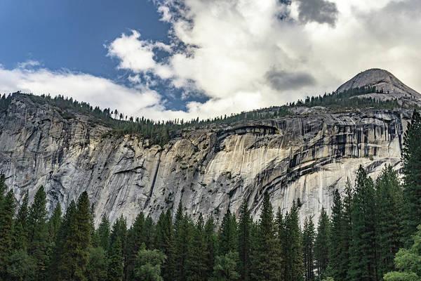Photograph - Sierra Nevada Mountains by Silvia Marcoschamer