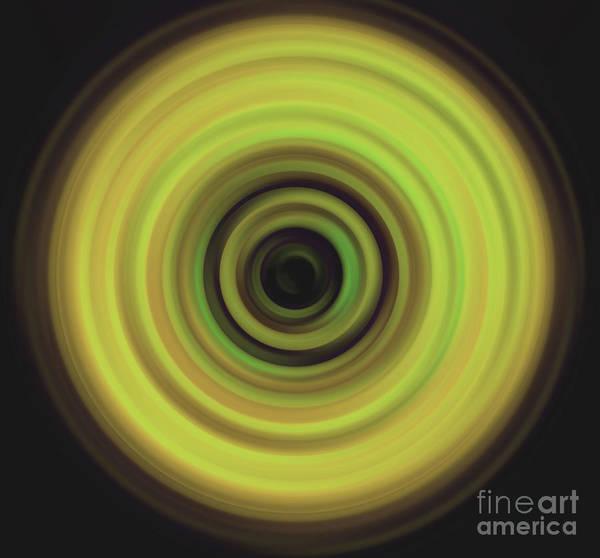 Colour Mixed Media - Sight by Alex Caminker