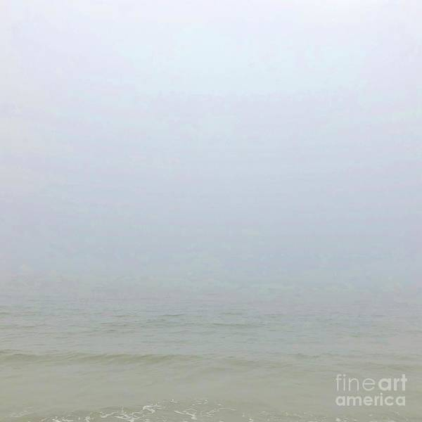 Photograph - Silence by Flavia Westerwelle