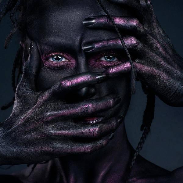 Photograph - Silence by Ivan Kovalev