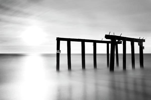 Photograph - Silence by Yuri Darius