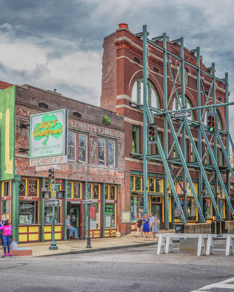 Photograph - Silky O' Sullivan's by Susan Rissi Tregoning