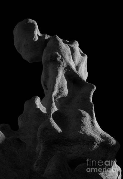 Wall Art - Photograph - Siltstone Gollum by Mike Dawson