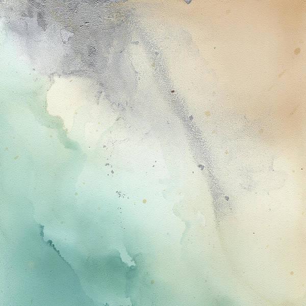 Painting - Silver Sea by Jai Johnson
