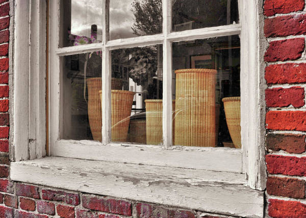 Photograph - Simple Nantucket by JAMART Photography