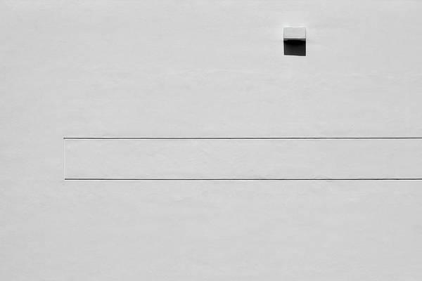 Photograph - Simplism 1 by Stuart Allen