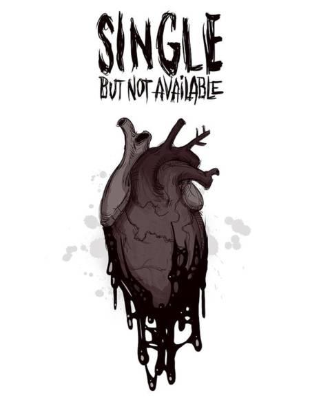 Single Drawing - Single by Ludwig Van Bacon