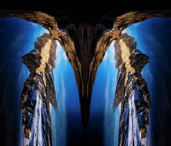 Wall Art - Photograph - Sinkhole by Pelo Blanco Photo