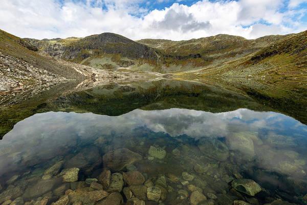 Photograph - Skarsvotni, Norway by Andreas Levi