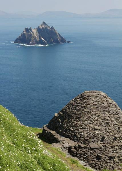 Wall Art - Photograph - Skellig Michael by Photography By Paulgmccabe