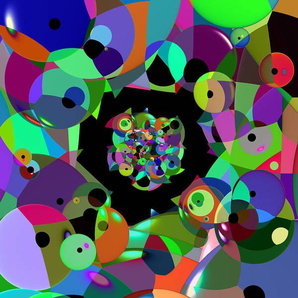 Digital Art - Skeptinger by Andrew Kotlinski