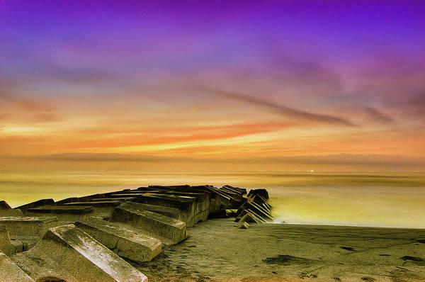 Taiwan Photograph - Sky Colors by Taiwan Nans0410