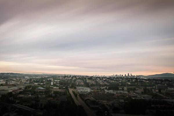 Photograph - Sky View by Juan Contreras