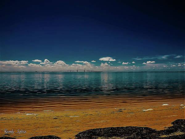 Photograph - Sky Way by Randy Sylvia
