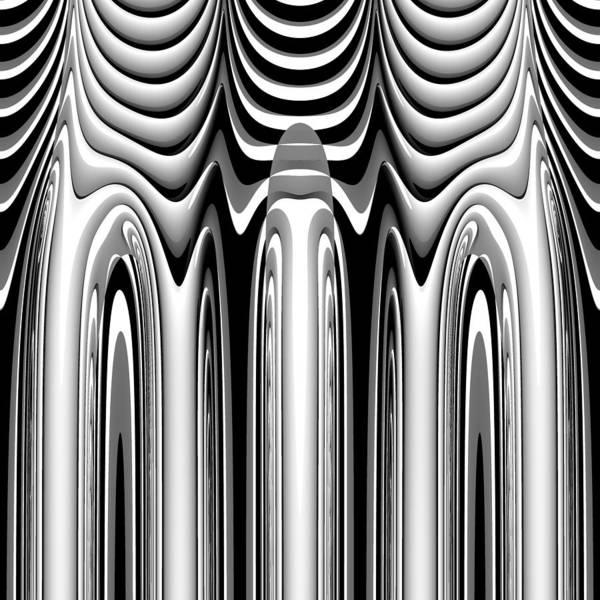 Serendipity Digital Art - Skyjackage by Andrew Kotlinski