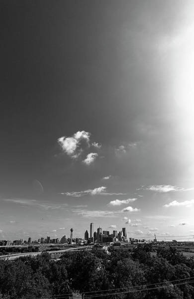 Photograph - Skyline by Peter Hull