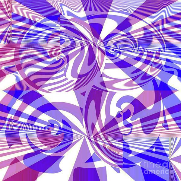 Wall Art - Digital Art - Sky's The Limit  by Merice Ewart