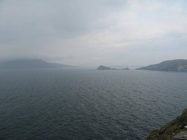 Photograph - Slea Head 0609 by John Moyer