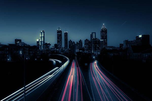Photograph - Sleepless Nights by Kenny Thomas